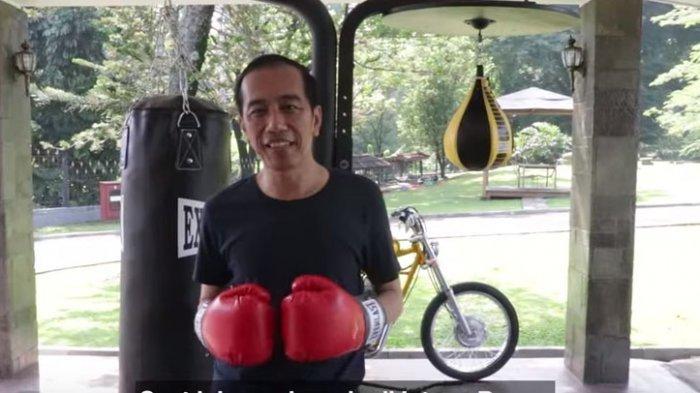 Jokowi/Youtube