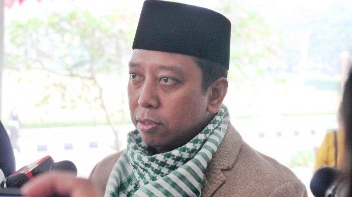 Muhammad Romahurmuziy: Mafia Anggaran, Corong Jokowi 'Romahurmuziy' Diperiksa KPK