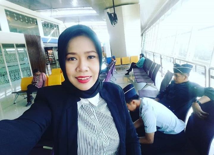 Siti Rafika/IG