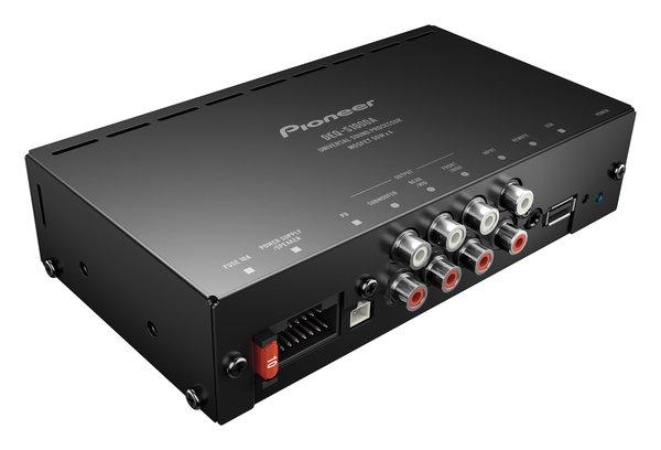 DEQ-S1000A Universal Sound Processor