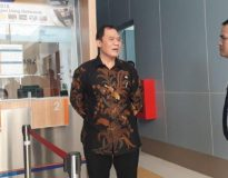 Bambang Haryo di Palembang (Ist)
