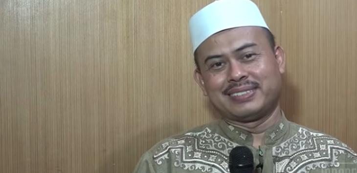 Slamet Maarif: Terlalu! Ulama Tersangka Lagi, Pentolan Prabowo Bisa Habis