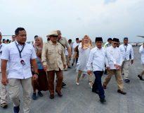 Bambang Haryo saat berada di kompleks TPI Sidoarjo