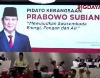 Bambang Haryo berdiri nomor 2 pojok kanan.