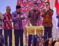 Jokowi HPN 2019 (Ist)