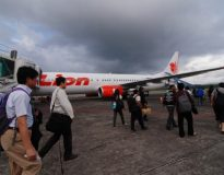 Lion Air (Istimewa)