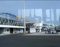 Bandara Sultan Babullah Ternate (FOTO : deliknews.com)