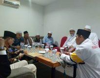 Bambang Haryo saat memaparkan masalah bangsa kepada para Kyai (Foto : Deliknews.com)