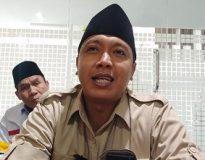 Chusni Mubarok, Anggota BPN Prabowo-Sandi (Foto : Deliknews.com)