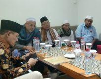 Chusni Mubarok, (Foto : Deliknkews.com)