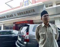 Anggota DPR-RI Bambang Haryo Soekartono