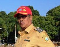 Walikota Tidore Kepulauan (Humas)