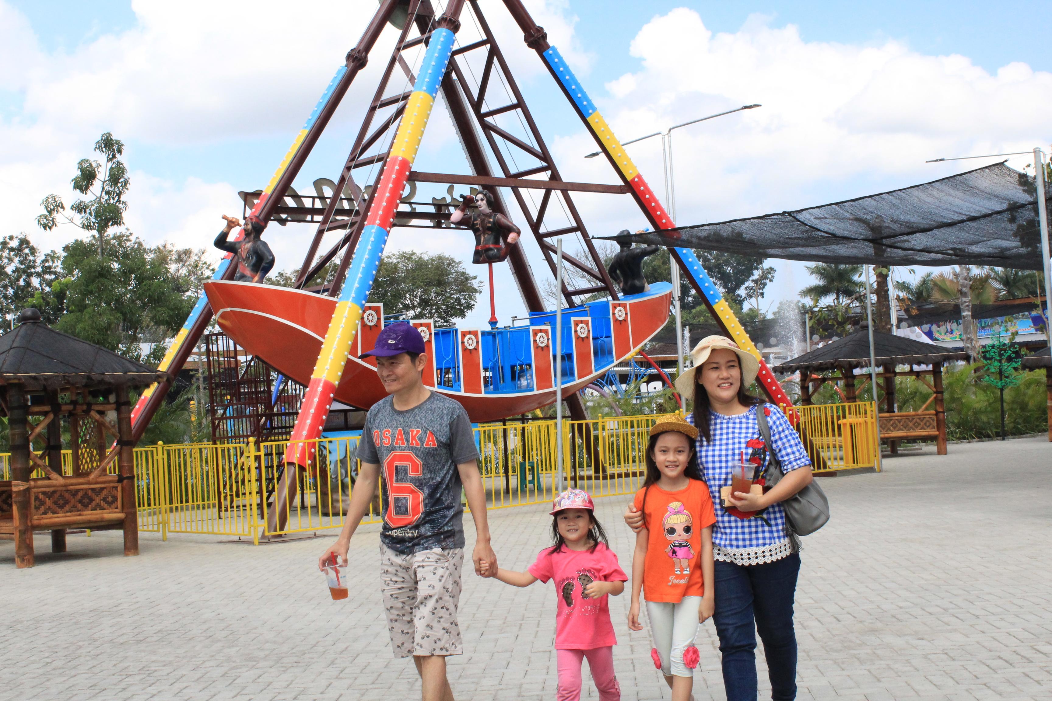 Blitar Park Siap Menjadi Primadona Kabupaten Blitar