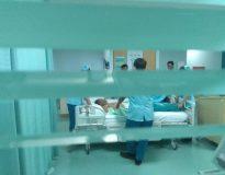 Pasien di RS Kasih Ibu Gianyar