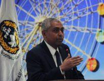 Ahmad Riyadh, ketua ASPROV PSSI Jatim