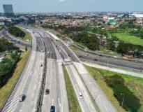Ilustrasi Jalan Tol Surabaya
