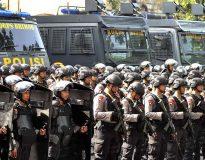 Ketum Sahabat Polisi, Fonda Tangguh