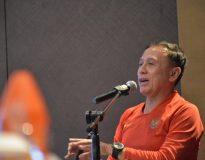 Komjen Pol M.Iriawan