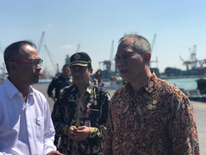 Bambang Haryo Soekartono, anggota komisi V DPR-RI