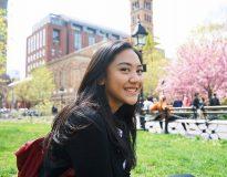 Putri Tanjung (Instagram)
