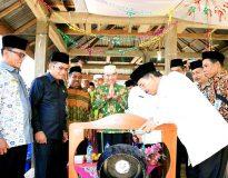 Pembukaan MTQ di Mapattunggul