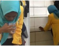 Video viral ospek Mahasiswa