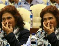 Menteri Susi Pudjiastuti