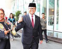 Edhy Prabowo, Menteri KKP