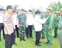 Ketua DPRD Kabupaten Blitar, Suwito Saren Satoto. (foto/Bang Jun)