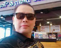 Praktisi Hukum Boy Roy Indra, SH