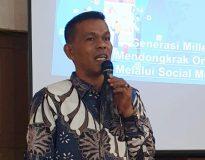 Kepala SMKN 1 Lubuk Sikaping Muslim, M.Pd.