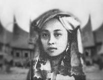Ruhana Kuddus Wartawan Indonesia Peraih Pahlawan Nasional.