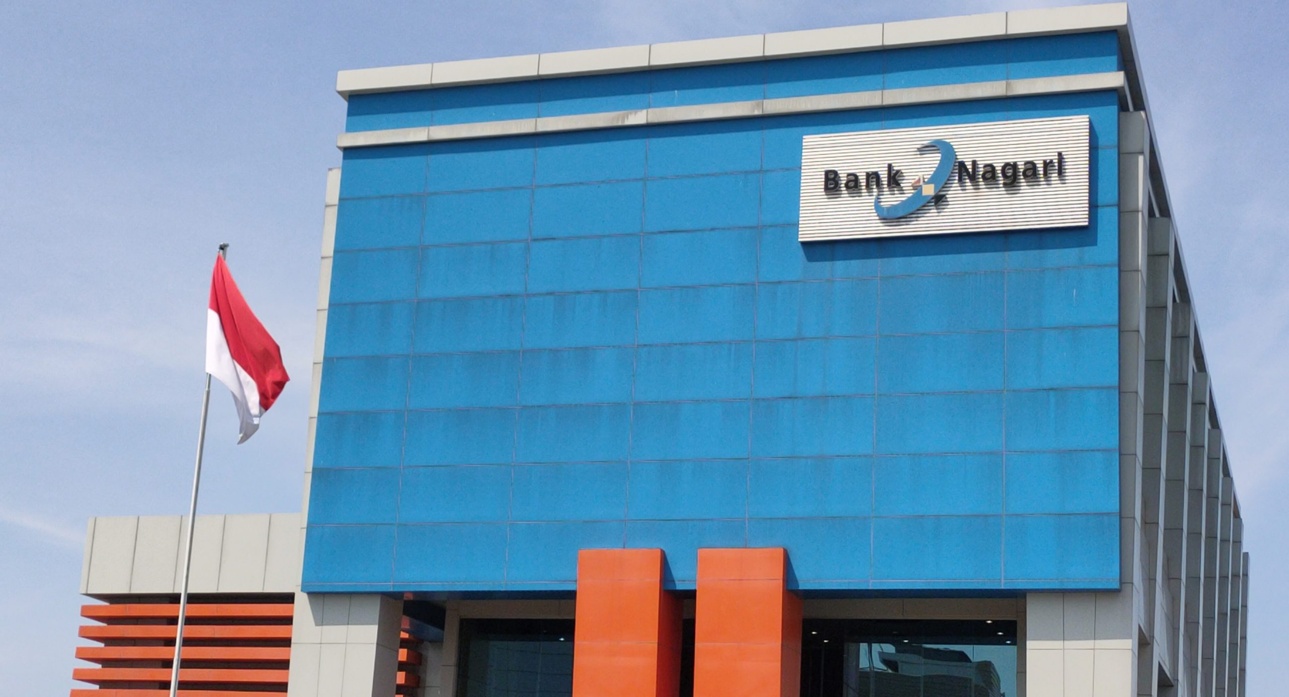 Kantor Bank Nagari Pusat