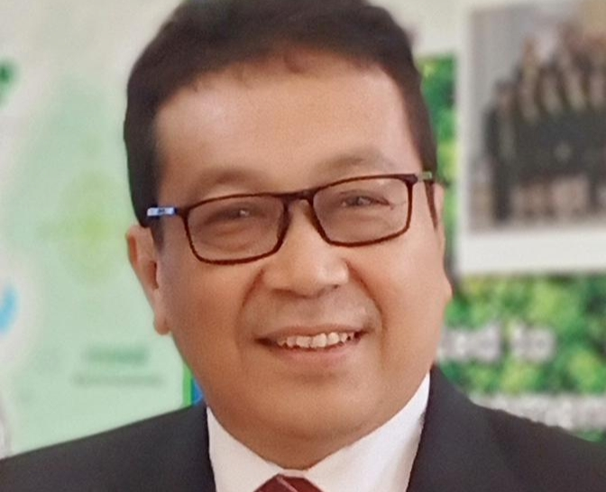 Kepala Biro Humas Setdaprov Sumbar, Jasman Rizal