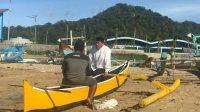 Bambang Haryo saat bertemu Nelayan Pancer Banyuwangi