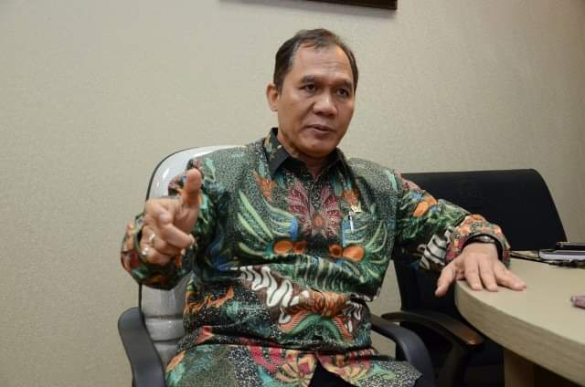 Bambang Haryo - Taufiqulbar