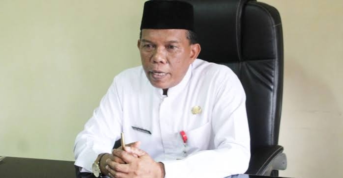 Kepala Dinas Pendidikan dan Kebudayaan Kabupaten Padang Pariaman Rahmang. (sumber foto: disdikbud.padangpariamankab.go.id).