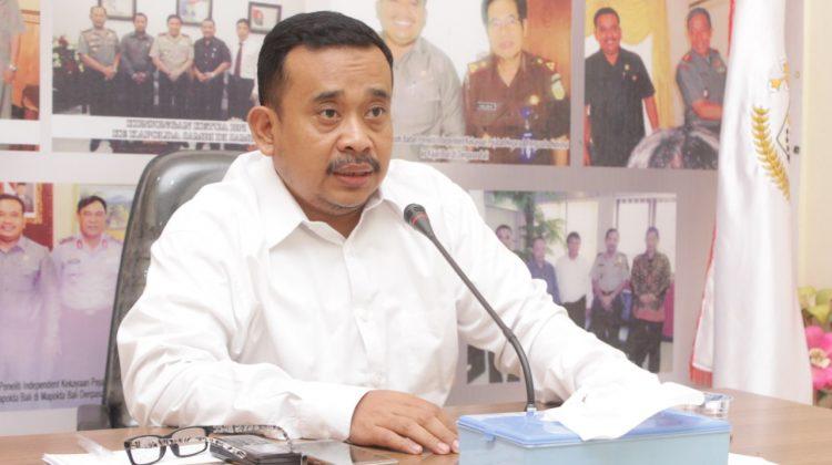 Ketua BPI KPNPA RI TB Rahmad Sukendar, Rabu (4/3)