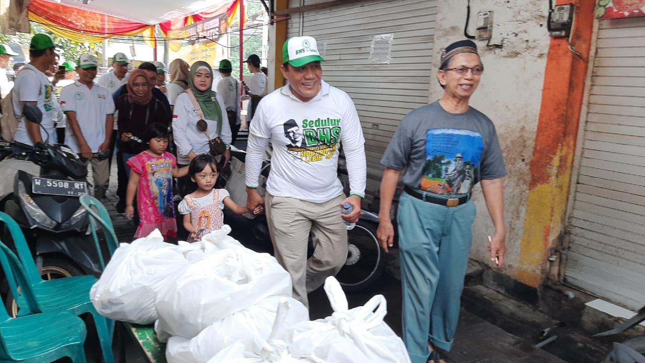 Bambang Haryo Soekartono, Anggota komisi V dan Banggar DPR-RI