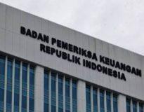 Kantor Badan Pemeriksa Keuangan Republik Indonesia