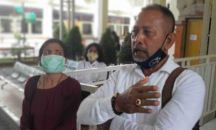 Kuasa Hukum Korban Kasus Villa Kubu Yakin Eksepsi Terdakwa Ditolak