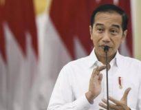 Presiden Joko Widodo (Foto: net)