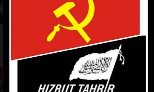 Mewaspadai Kebangkitan Komunisme dan Hizbut Tahrir
