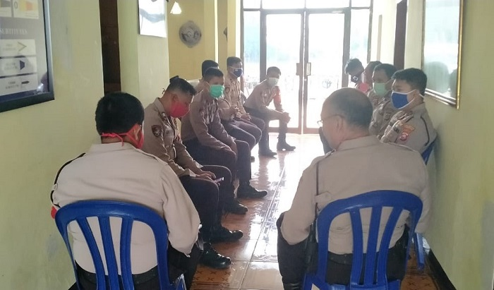 Satpolair Resta Tangerang Berinovasi, Satu Kapal Satu Desa Perairan