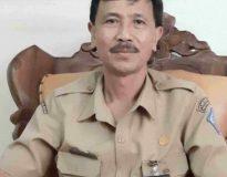 I Ketut Purianta selaku Kepala Bidang Perikanan Tangkap, Dinas Kelautan dan Perikanan (KP) Provinsi Bali.