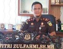 Fitri Zulfahmi, S.H, M.H mantan kepala Kejaksaan Negeri Nunukan, kini menjabat sebagai Kepala Kejaksaan Negeri Pasaman. (Sumber foto: Niaga.asia)