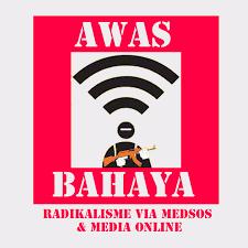 Mewaspadai Radikalisme di Media Sosial