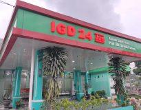 Rumah Sakit Jiwa Prof. HB. Saanin Padang