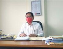 Kepala Divisi Umum dan Kesekretariatan BPD Bali, IB Gede Ary Wijaya Guntur.