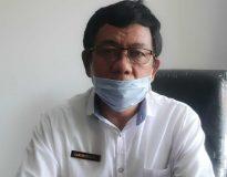 Ir. Wayan Sunarta selaku Kepala Bidang Tanaman Pangan dan Holtikultura Dinas Pertanian Provinsi Bali.